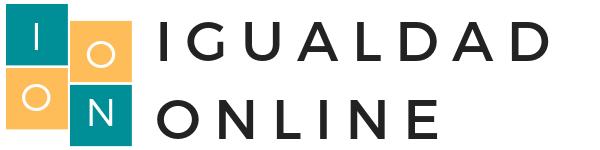 Logo Igualdad Online