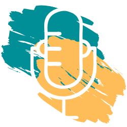 Adorno con colores del logo (micro)